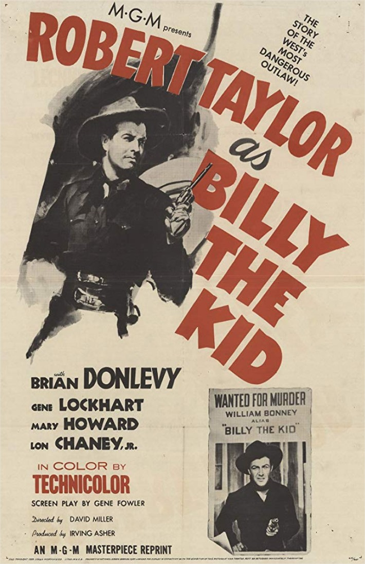 1941 Billy the Kid