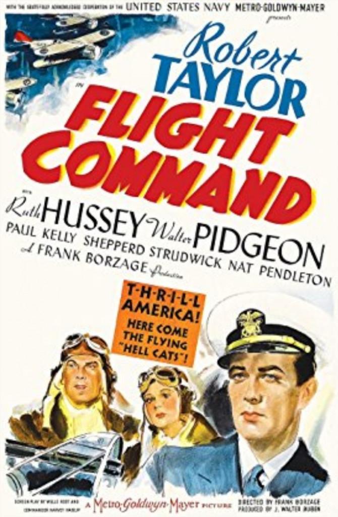 1941 Flight Command