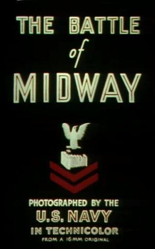 1942 La Bataille de Midway