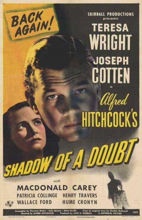 1943 L'Ombre d'un doute