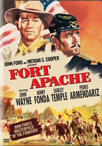 1948 Le Massacre de Fort Apache
