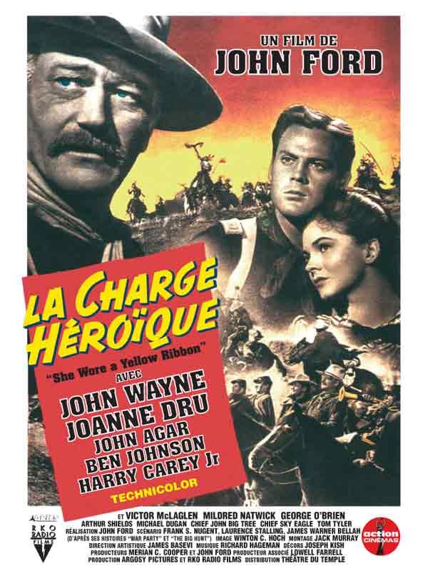 1949 La Charge héroïque