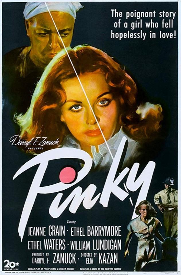 1949 Pinky
