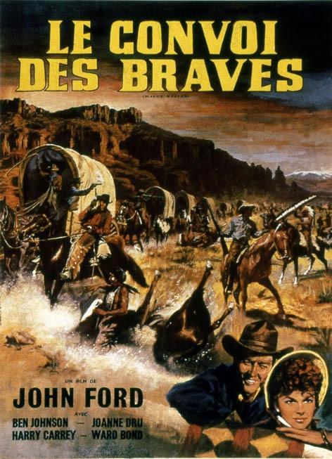 1950 Le Convoi des braves