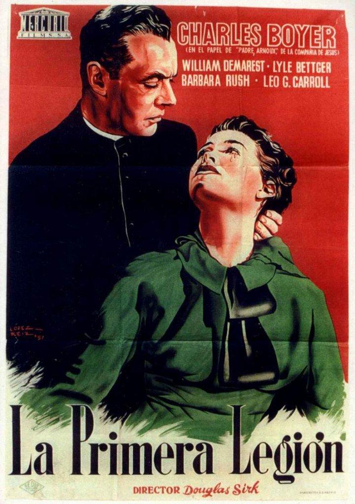 1951 (1) La Première Légion