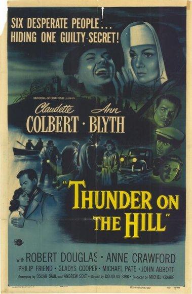 1951 (2) Tempête sur la colline