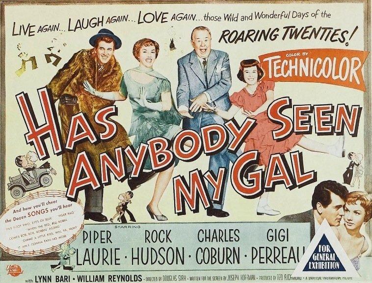 1952 (2) Qui donc a vu ma belle