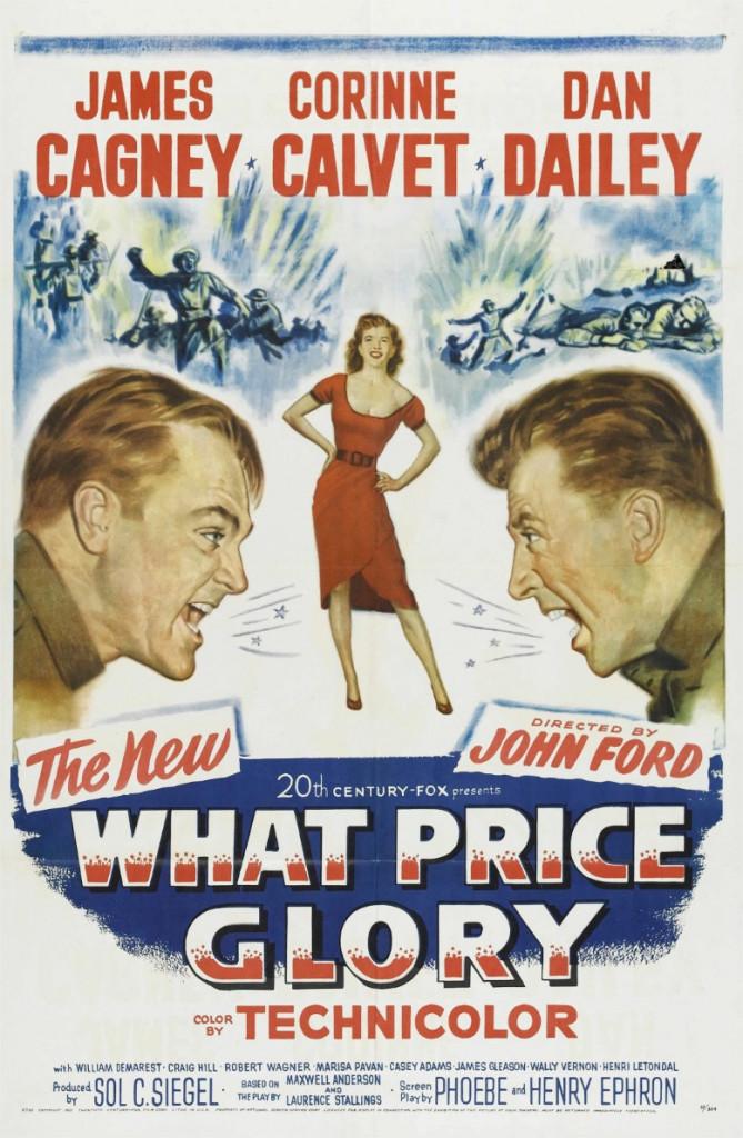 1952 What price glory
