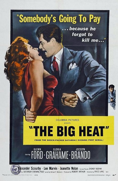 1953 (2) The Big Heat
