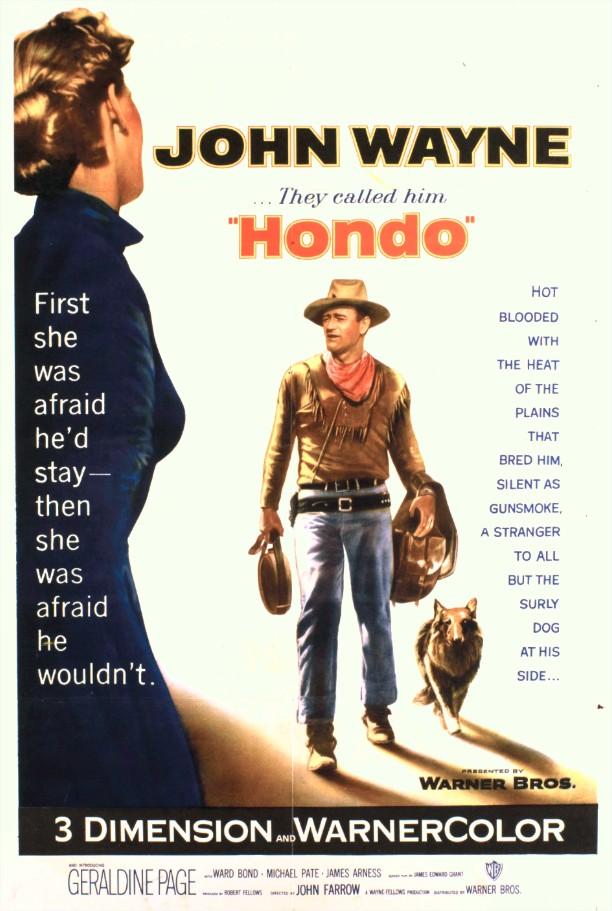 1953 Hondo