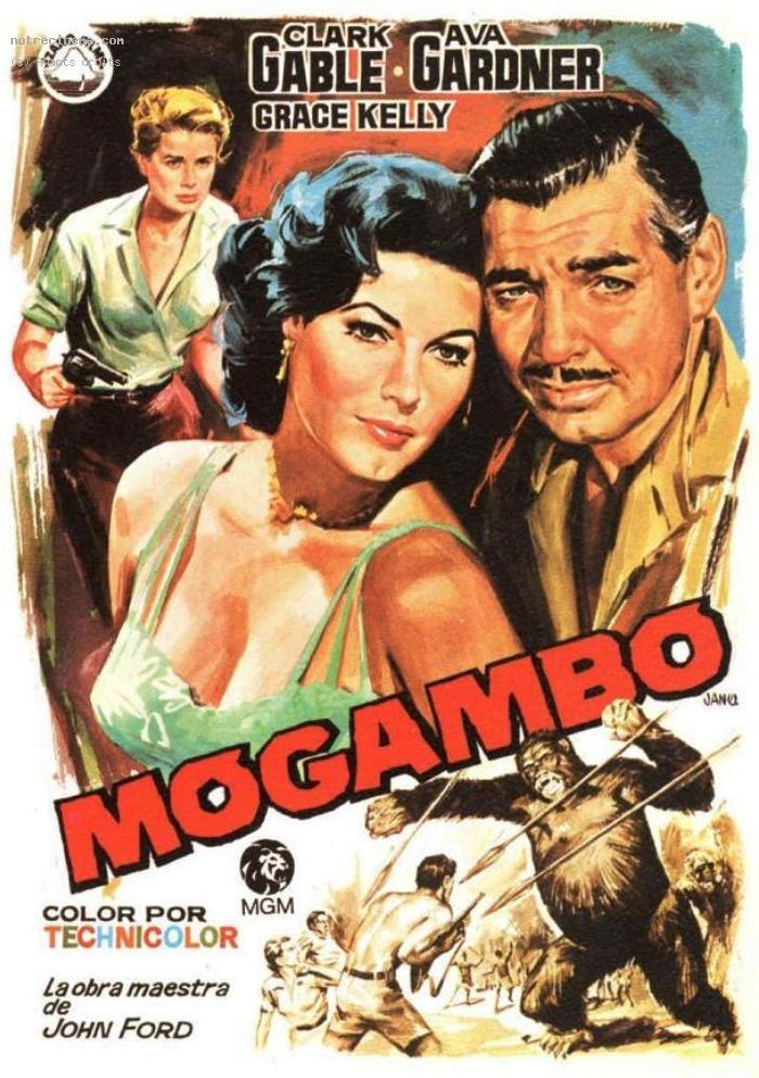 1953 Mogambo