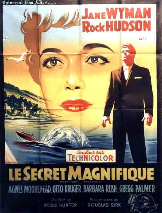 1954 (2) Le secret magnifique