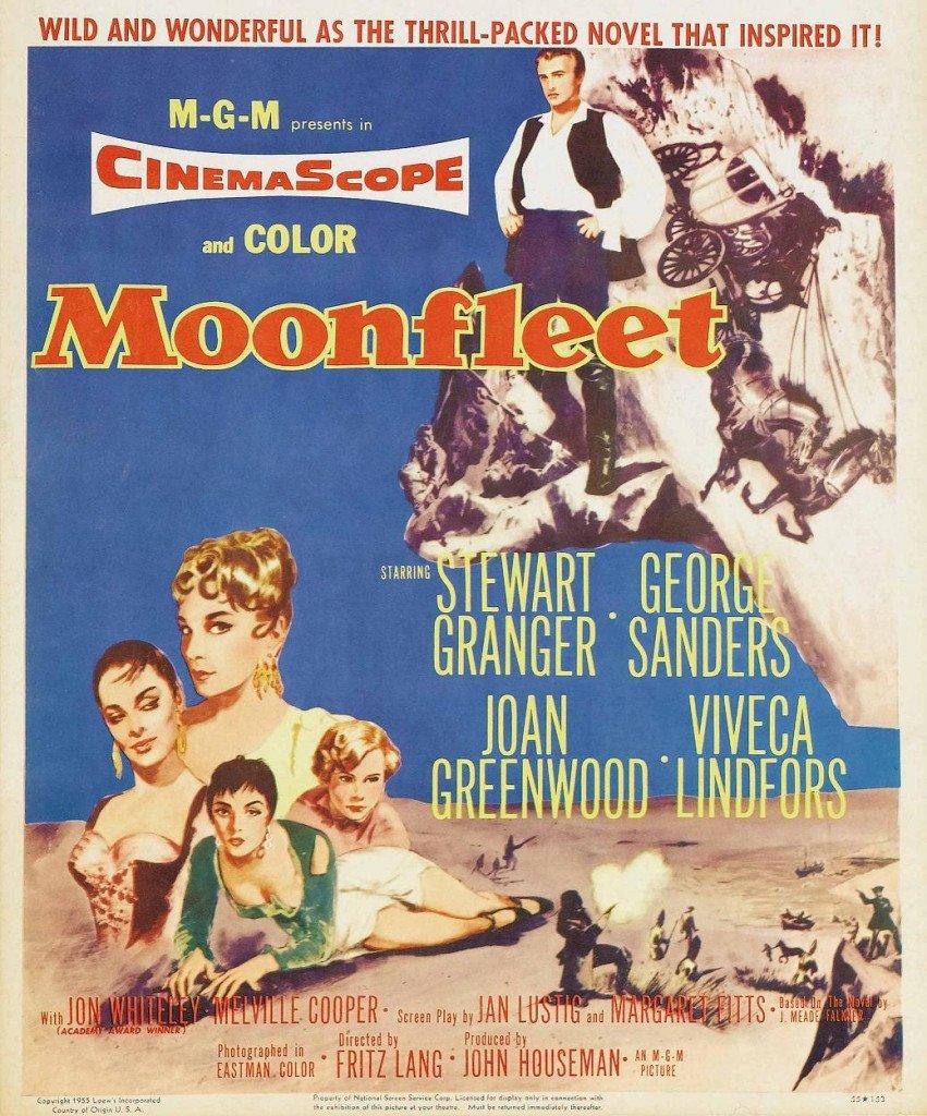 1955 Moonfleet