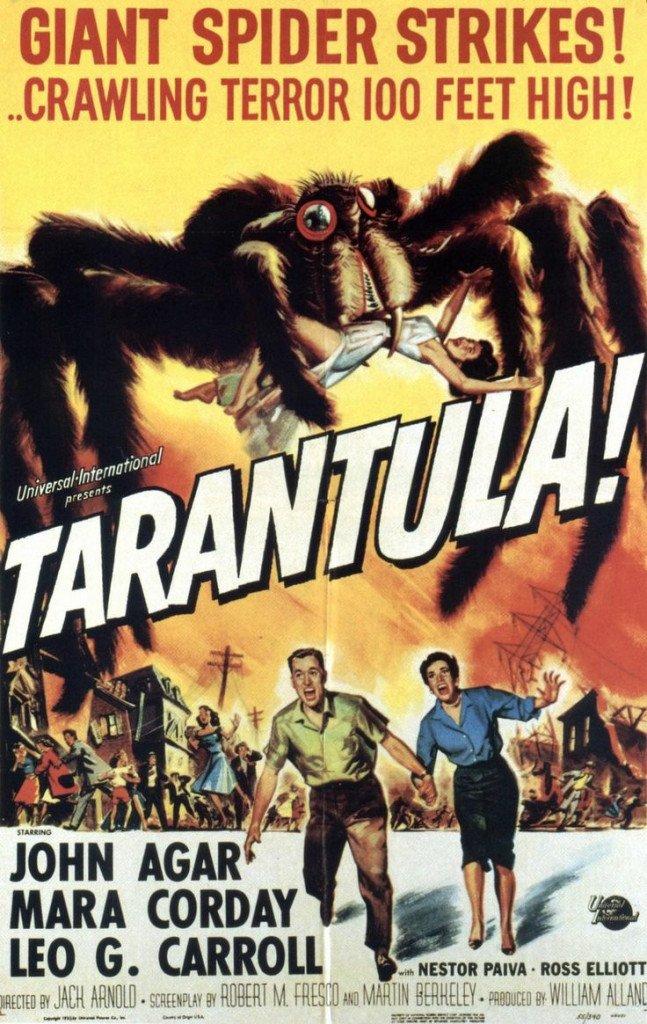 1955 Tarantula