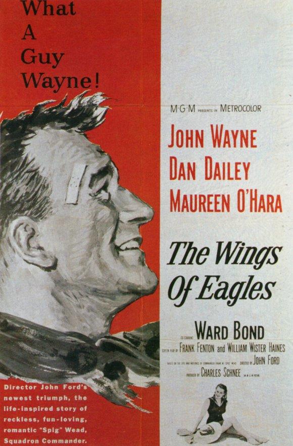 1957 L'Aigle vole au soleil