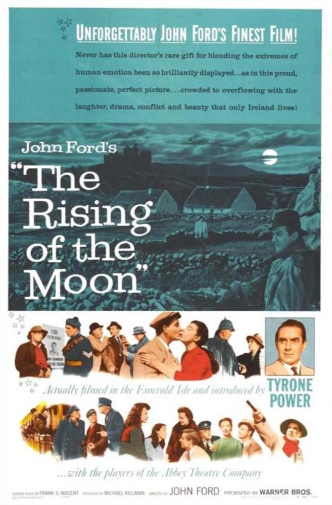 1957 Quand se lève la lune