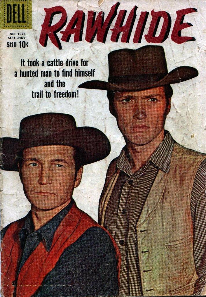 1959 1965 Rawhide