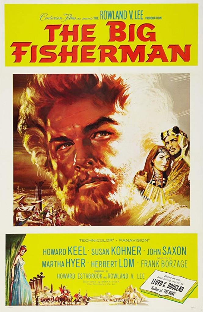 1959 The Big Fisherman