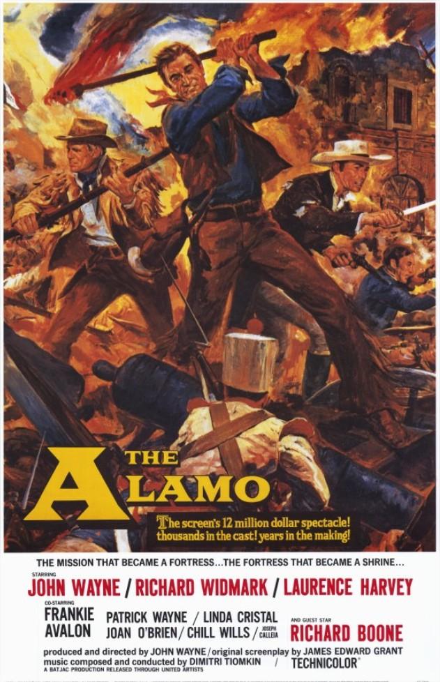1960 Alamo
