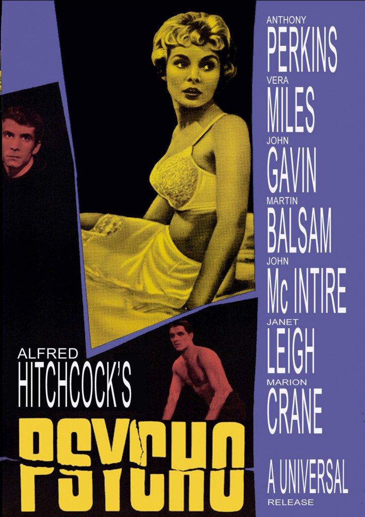 1960 Psychose