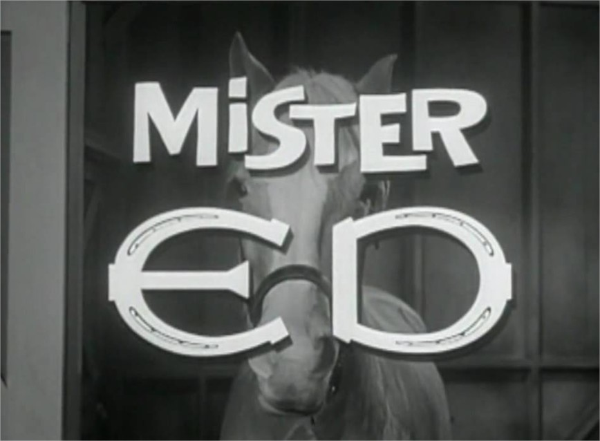 1962 Mister Ed