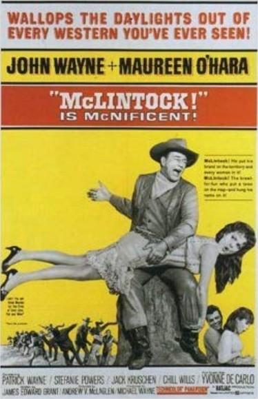 1963 McLintock