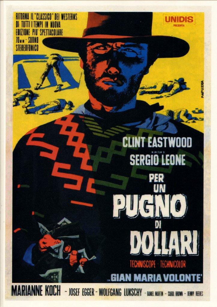 1964 Pour une poignée de dollars