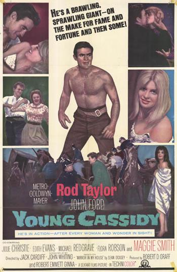 1965 Le Jeune Cassidy