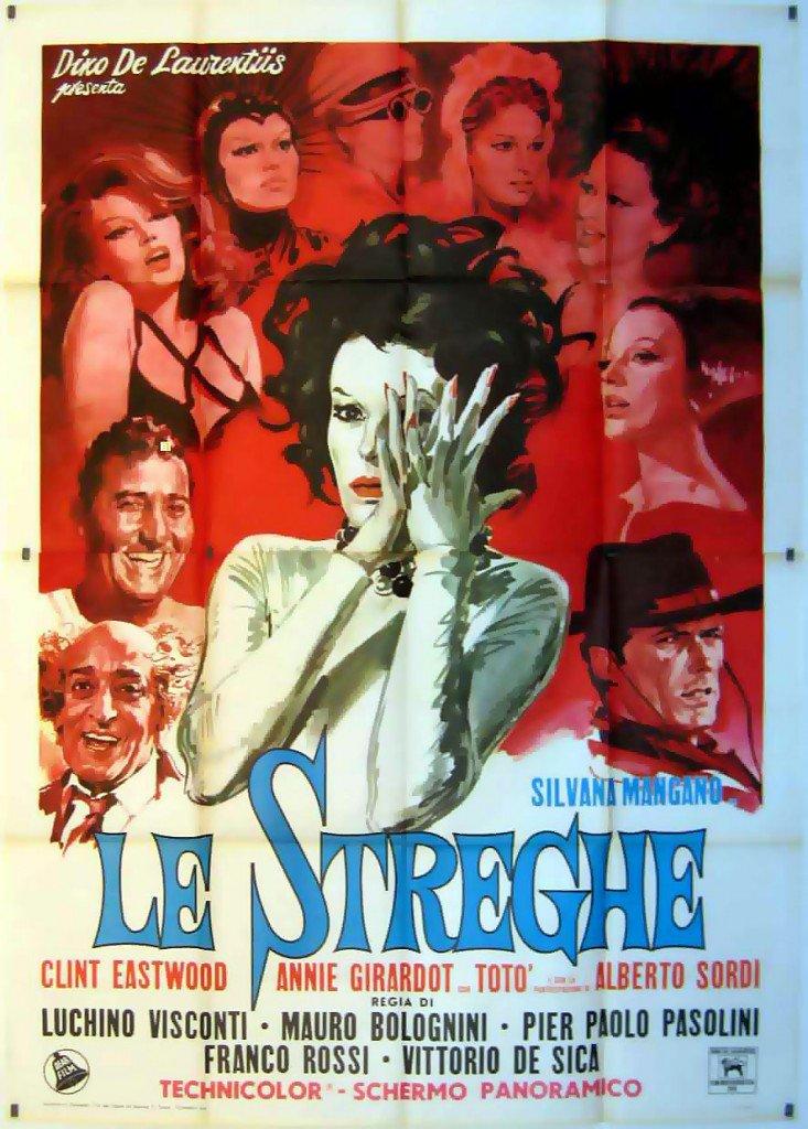 1966 Les Sorcières
