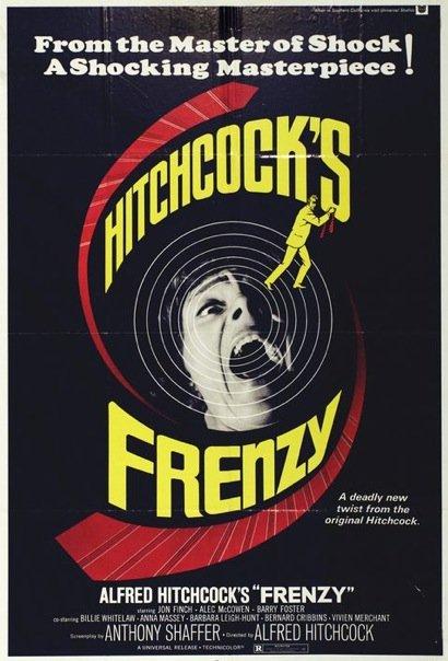 1972 Frenzy