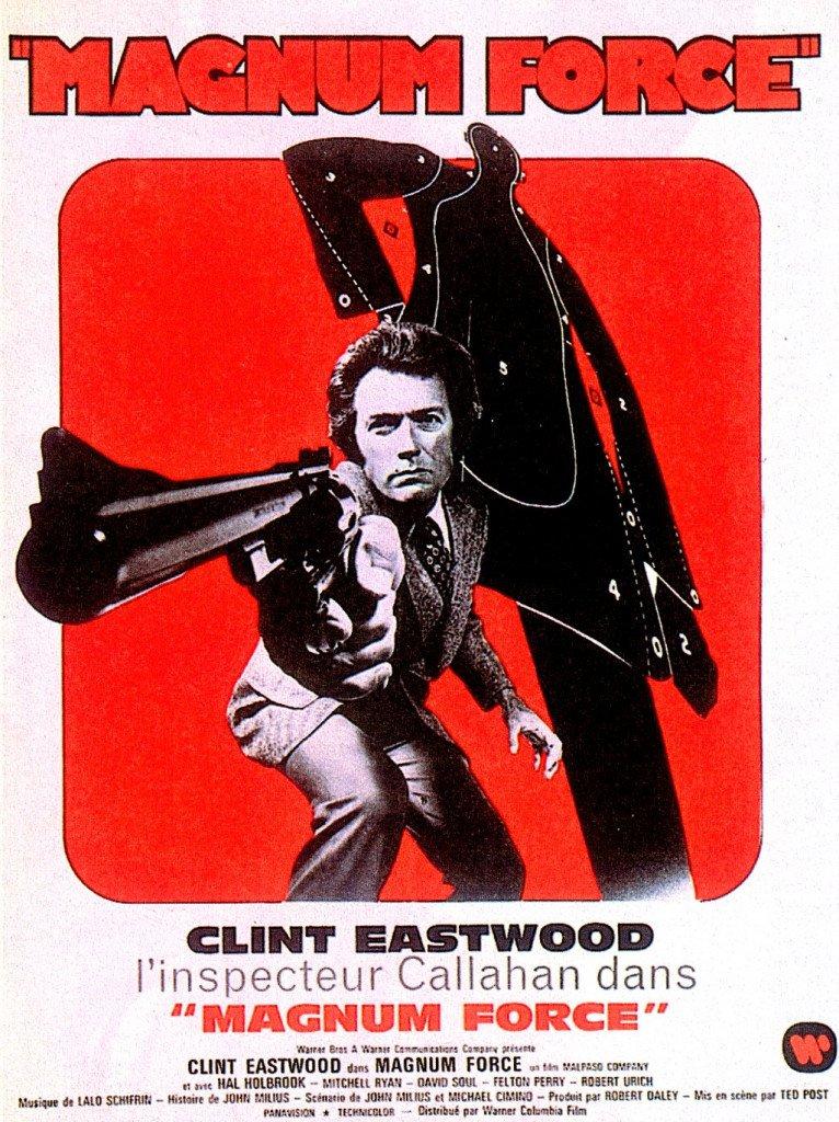1973 Magnum Force