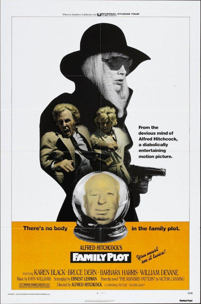 1976 Complot de famille