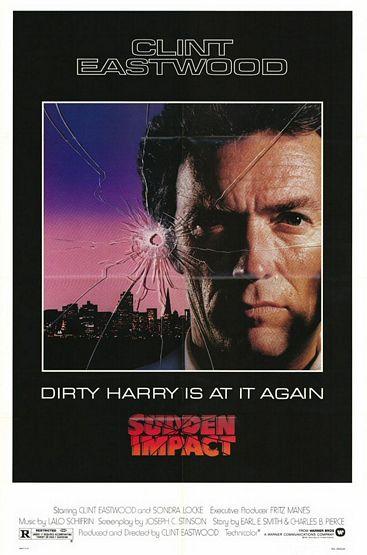 1983 Le Retour de l'inspecteur Harry