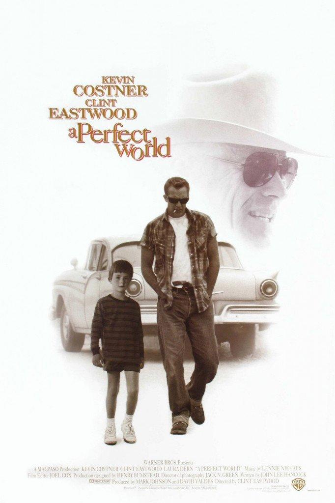 1993 Un monde parfait