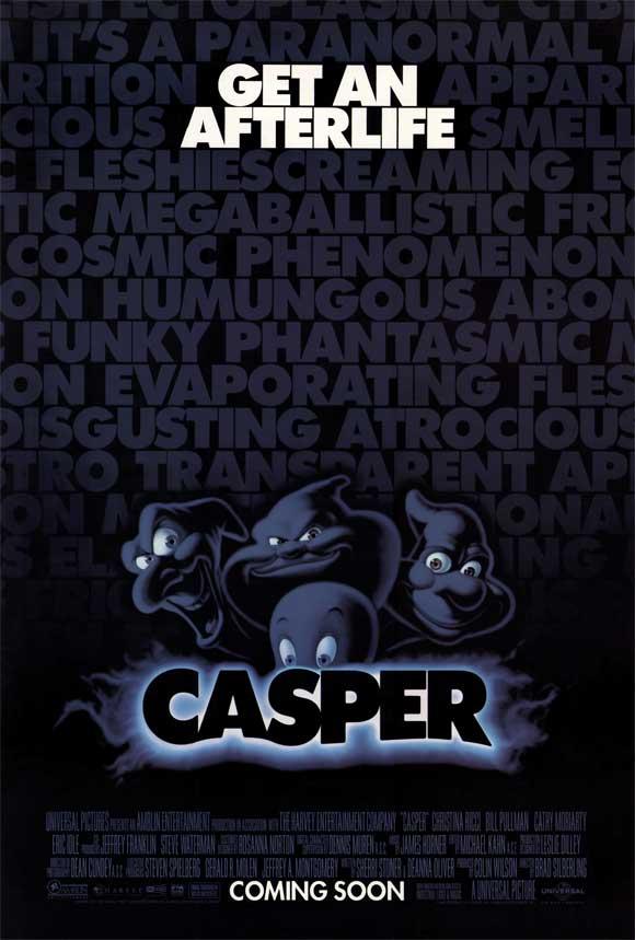 1995 Casper