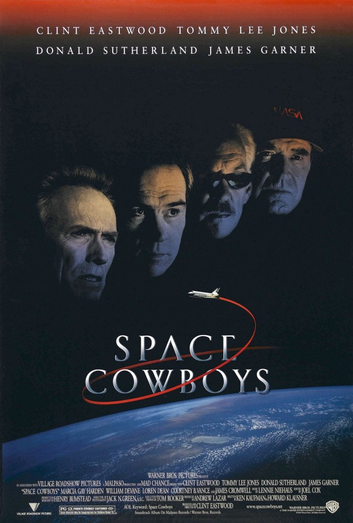 2000 Space Cow boys