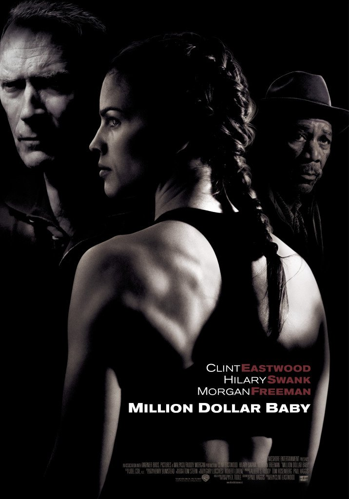 2004 Million Dollar Baby
