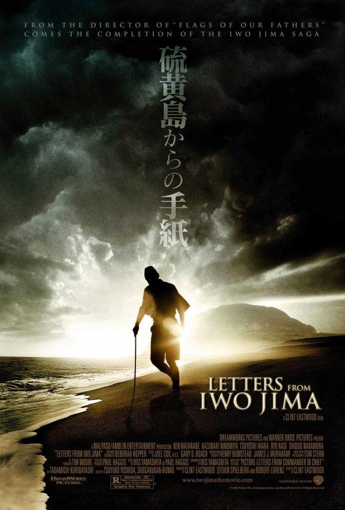 2006 Lettres d'Iwo Jima