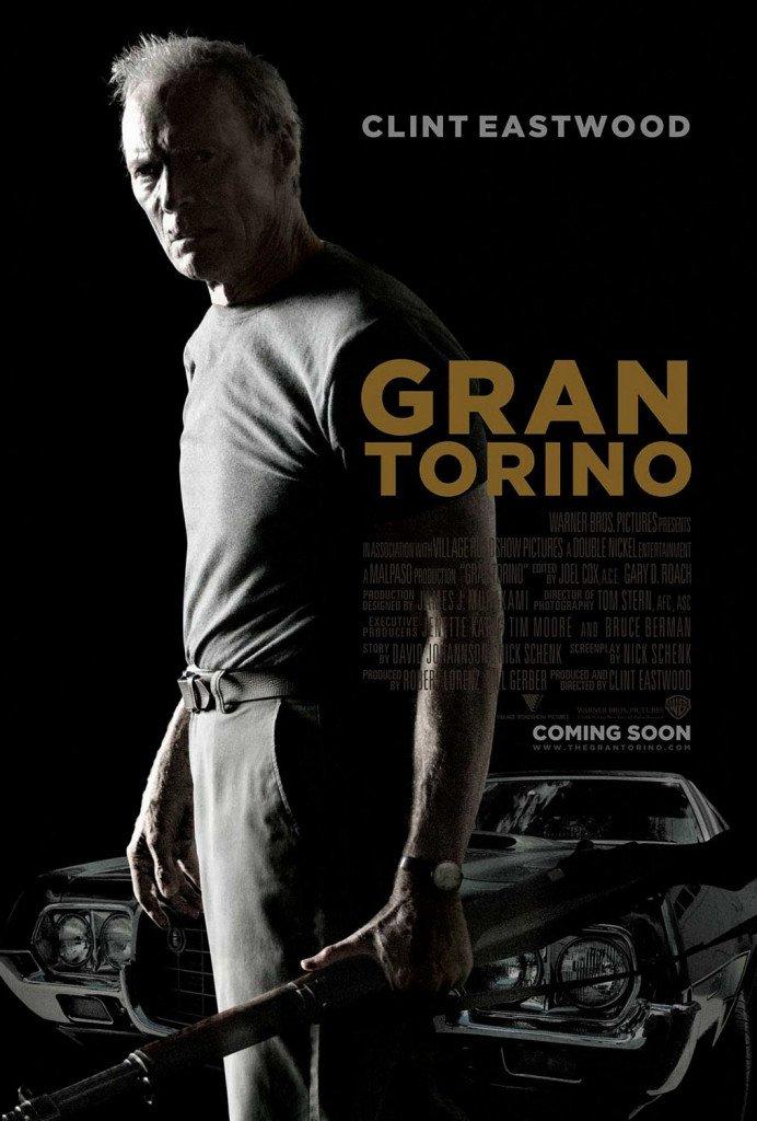 2008 Gran Torino