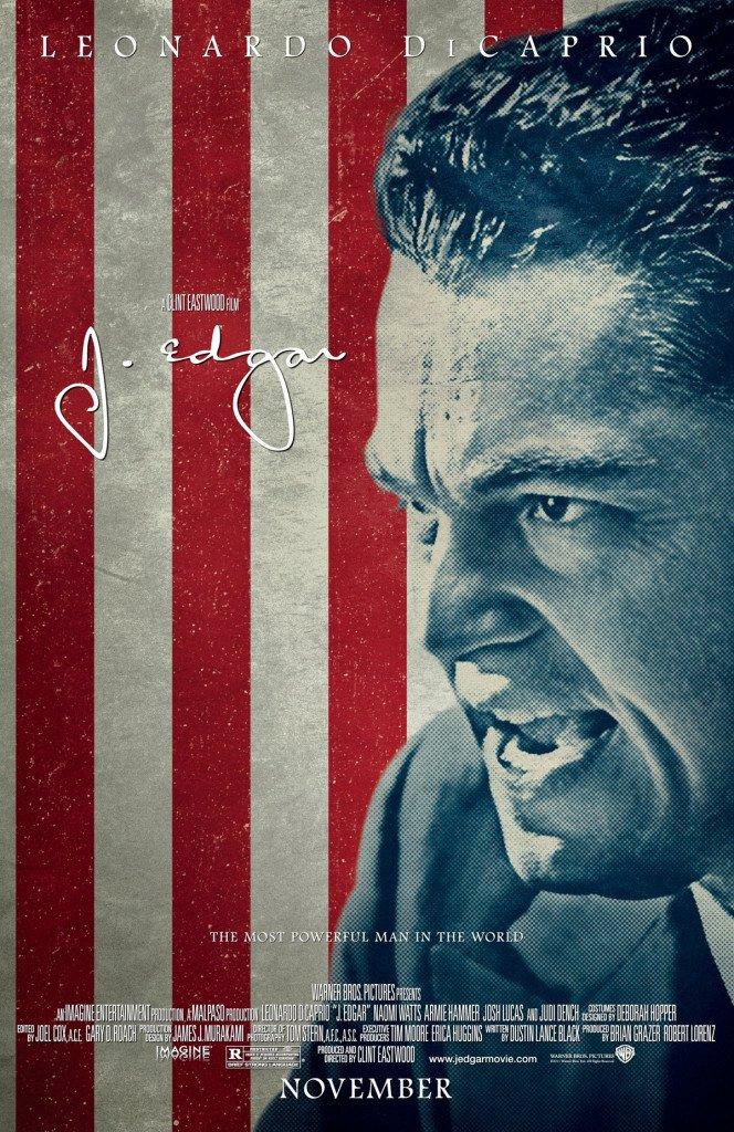 2011 J. Edgar