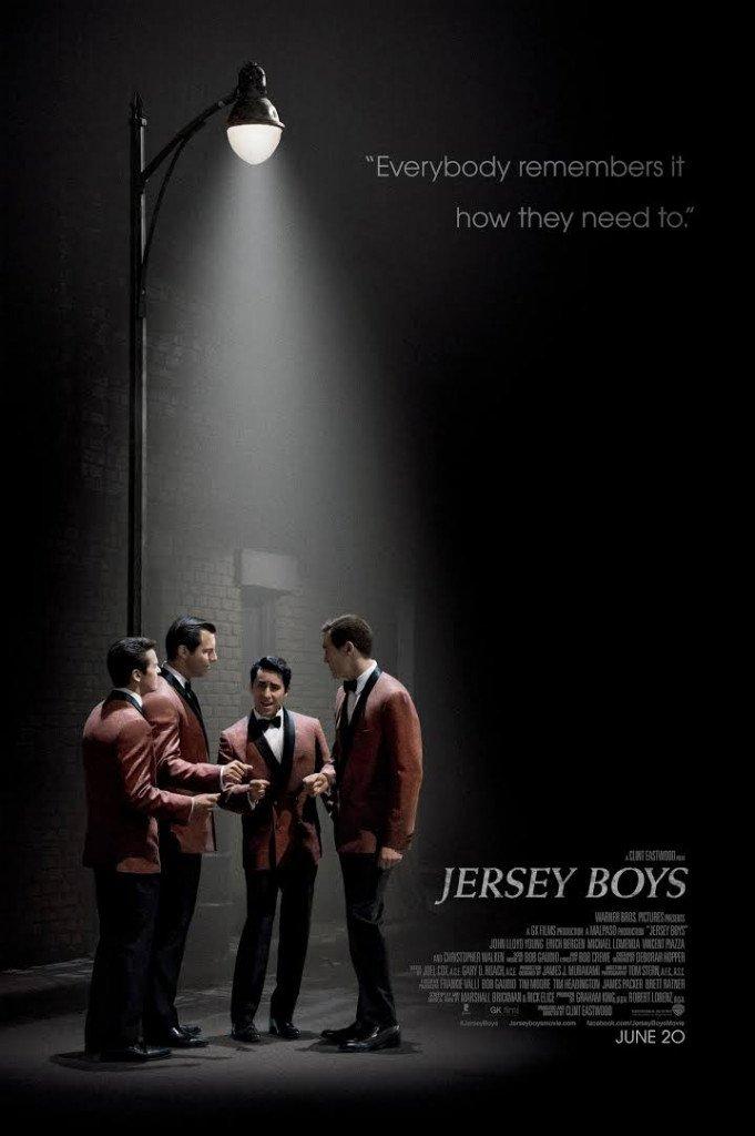 2014 Jersey Boys