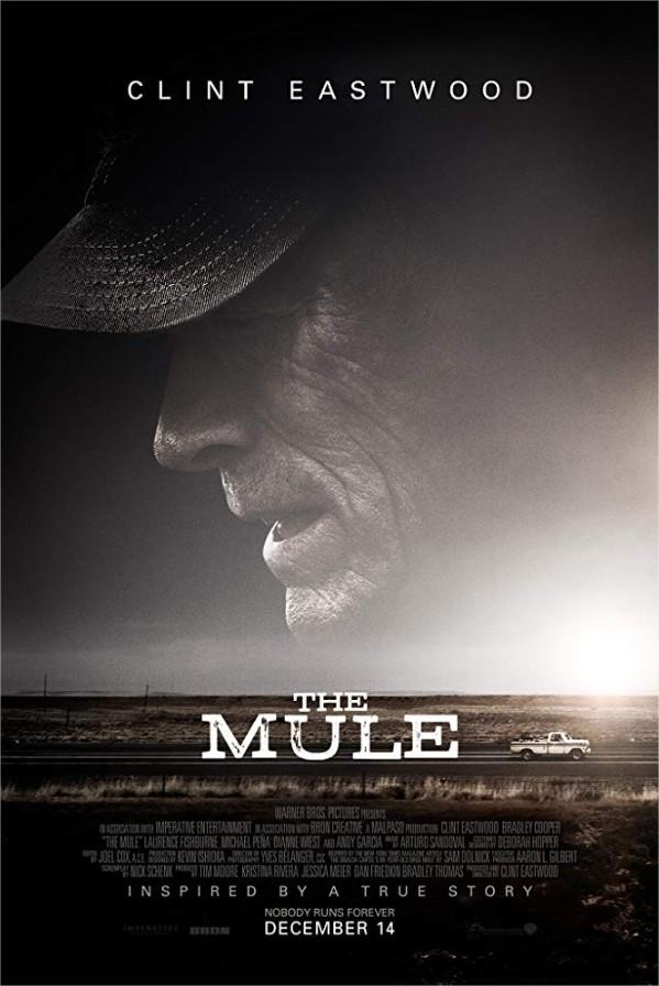 2018 La Mule
