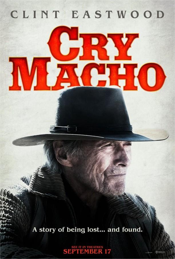 2021 Cry Macho