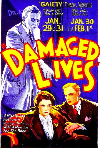 Damages Lives