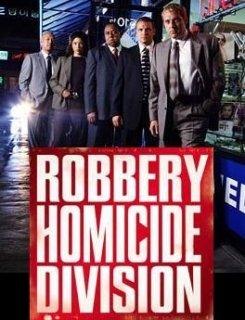 Los Angeles Division Homicide