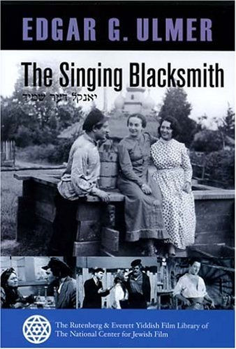 The Singing Blacksmith