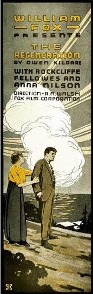 1915 Regeneration