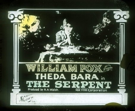 1916 The Serpent