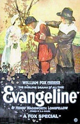 1919 Evangeline