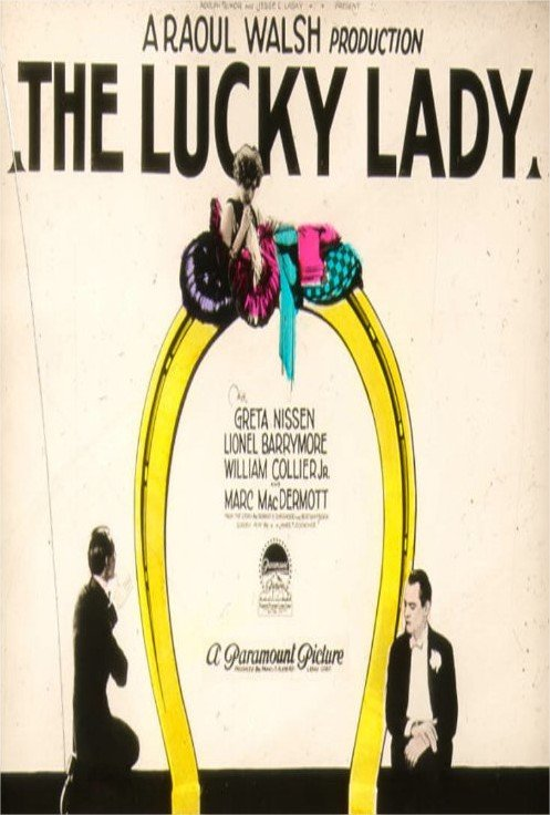 1926 The Lucky Lady